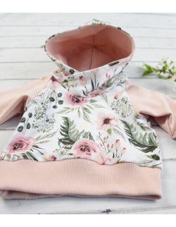Bluza Garden z kapturem