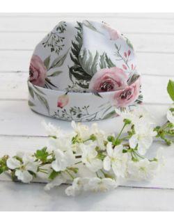 Czapeczka czapka letnia Garden