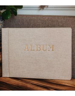 Album na zdjęcia Kłos pszenicy 25x35