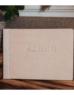 Album na zdjęcia Magnoliowy ogród 25x35