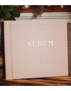 Album na zdjęcia Magnoliowy ogród 32x35
