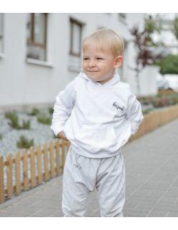Bluza WHITE