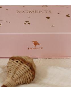 Moments – Memory Box Powder Pink