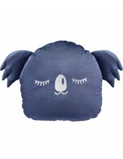 Poduszka dekoracyjna – grafitowy koala