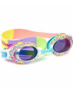 Okulary do pływania, Ciasteczkowa posypka, Bling2O