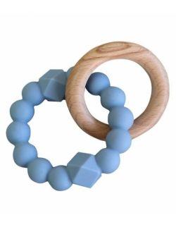 Księżycowy gryzak, niebieski, Jellystone Design