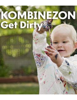 Kombinezon Ochronny Get Dirty®