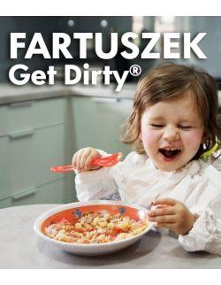 Fartuszek ochronny Get Dirty®