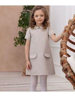 Sukienka - Chanelka