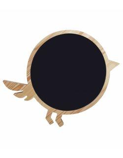 Tablica kredowo magnetyczna ptak
