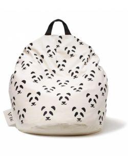 Bini double pandas