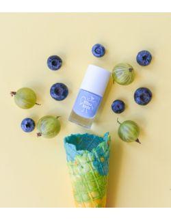 Magiczny lakier do paznokci dla dzieci - odcień niebieski