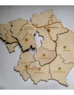 A to Polska właśnie. puzzle