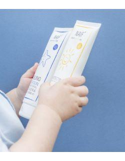 NAÏF – 100% naturalny żel po opalaniu dla dzieci i niemowląt Naif 100 ml