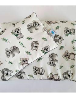 Pościel z wypełnieniem - Koala - mała