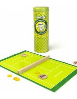Milaniwood - Jump! Tenis, 4l+