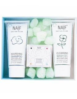 Zestaw Kids Essentials NAIF