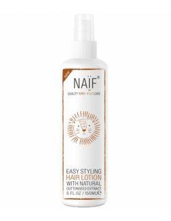 Odżywka ułatwiająca rozczesywanie włosów NAIF 150 ml