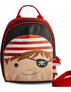 Lulabi - Plecaczek Dziecięcy, Pirat, 12m+