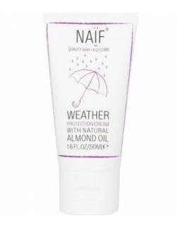 Krem ochronny NAIF 50 ml