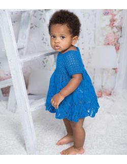by royal baby edition Sophie sukienka dla dziewczynki handmade