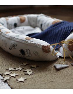 Kokon niemowlęcy cosmic dreams