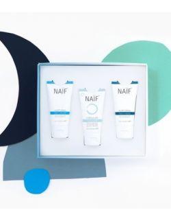 Zestaw Face kit naif