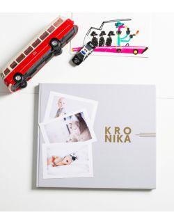 Album Kronika Oyster