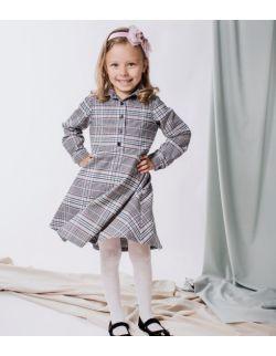 Sukienka Husky Kid
