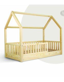 Łóżko domek Woodie 160x80