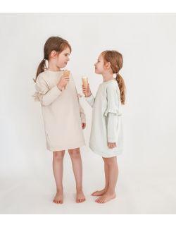 Sukienka Annie Perfect Cream