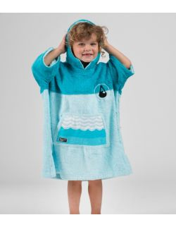 poncho bambusowe Wave Hawaii Mini