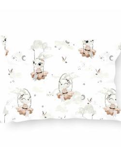 Duża poduszka 40x60cm Dream bunny