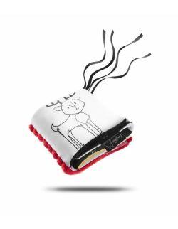 Książeczka sensoryczna