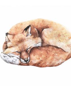 Poduszeczka - Fox