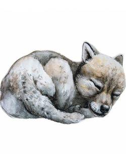 Mała poduszeczka - Wolf