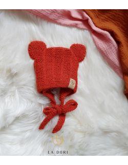 Bear Bonnet Rdza