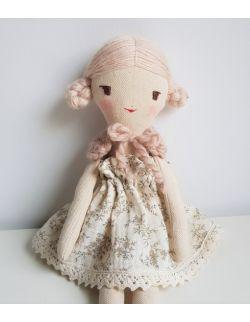 Ekologiczna lalka Sonia