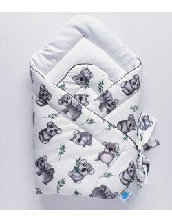 Rożek niemowlęcy - Koala