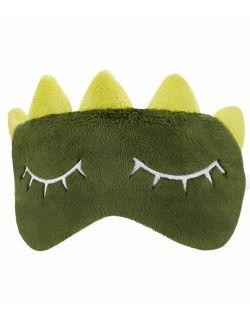 Opaska na oczy - Zielona