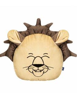 Poduszka dekoracyjna – Piaskowy Lew