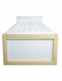 Łóżko dziecięce Woodie 160×80
