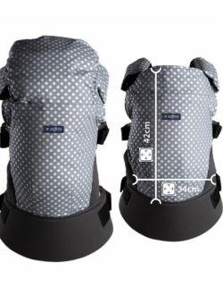 Nosidełko ergonomiczne Care Silver