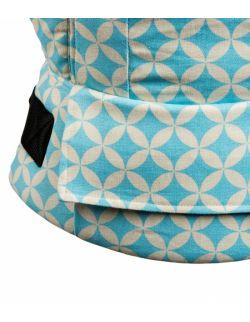 Nosidełko ergonomiczne Embrace Mosaic blue