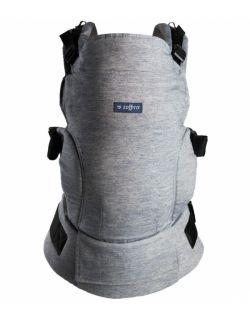 Nosidełko ergonomiczne Embrace Melange grey z workiem