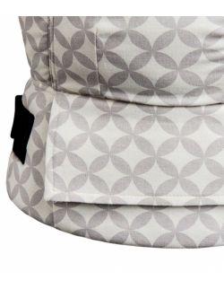 Nosidełko ergonomiczne Embrace Mosaic ecru