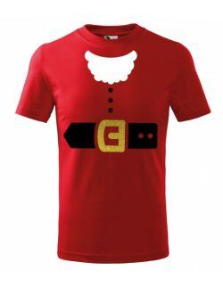 Koszulka Mikołaj