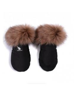 rękawice Handmuff Yukon czarne