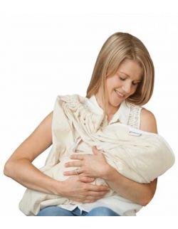 Snugglebundl Barley Cream osłona piersi