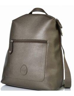 Plecak dla mamy Hartland, cynowa, PacaPod